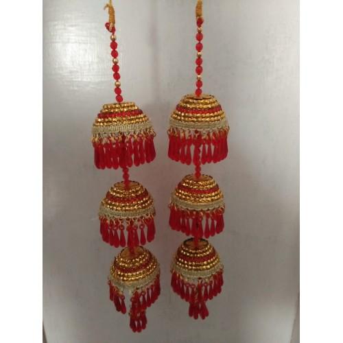 Red gold delight kalira