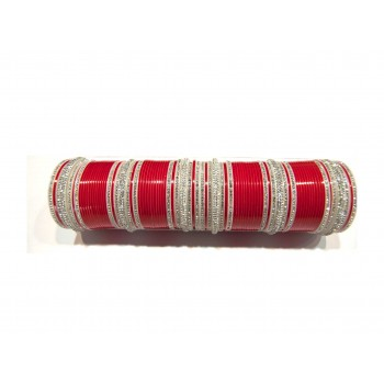 Indian Wedding Bangles Chura (Sakhi)