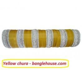 Yellow Chura