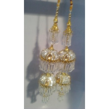 Fabulous Kalire for Brides (Gold-3 kalira)