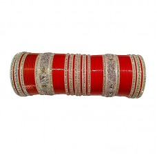 Stylish Wedding Chura z-75